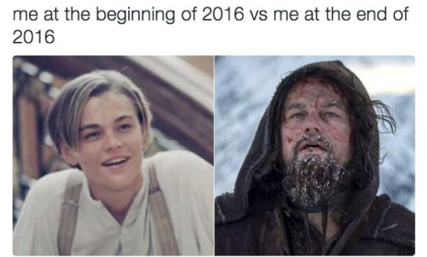 2016 summed up