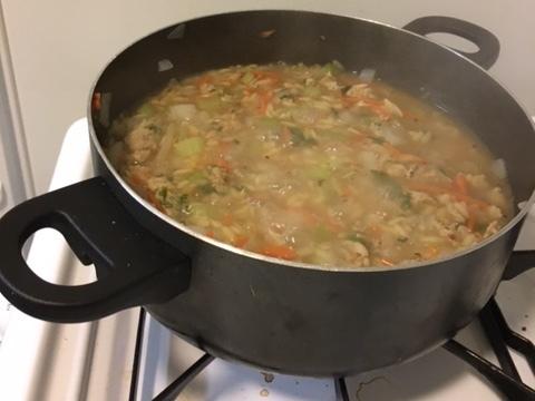 Sara's Soup Recipe