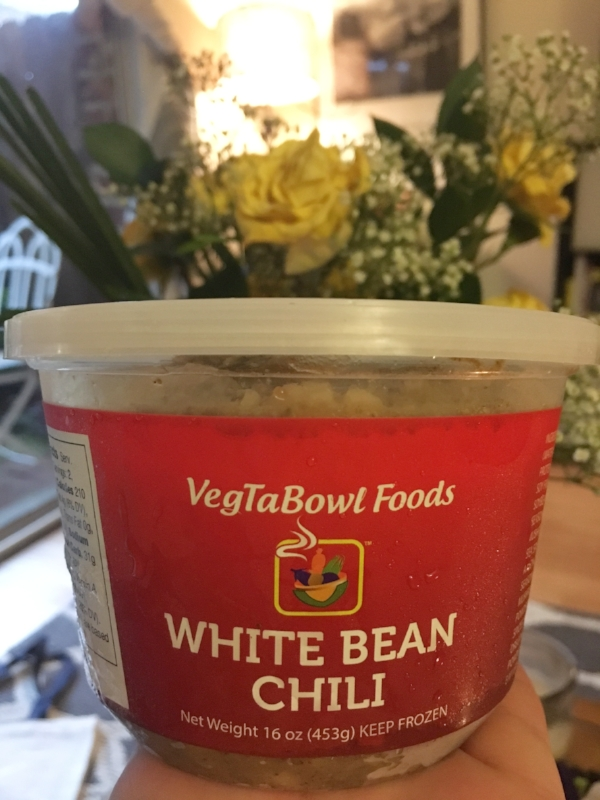vegtabowl foods review