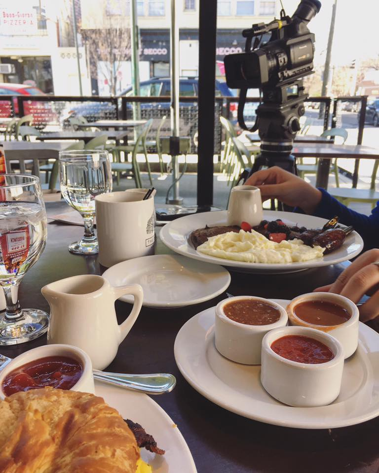 Why You Should Brunch This Weekend Including Tonight As Told