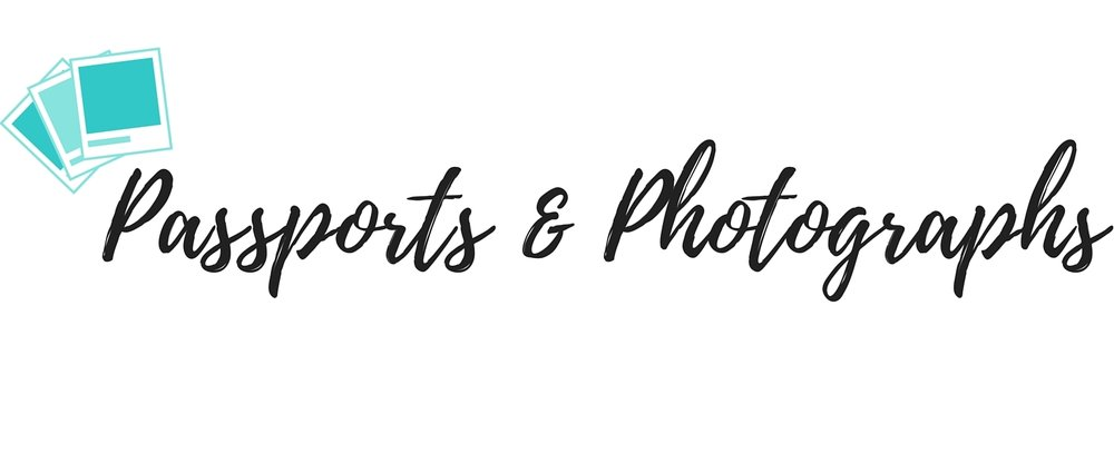Co-Blog Owners of Passports and Photographs