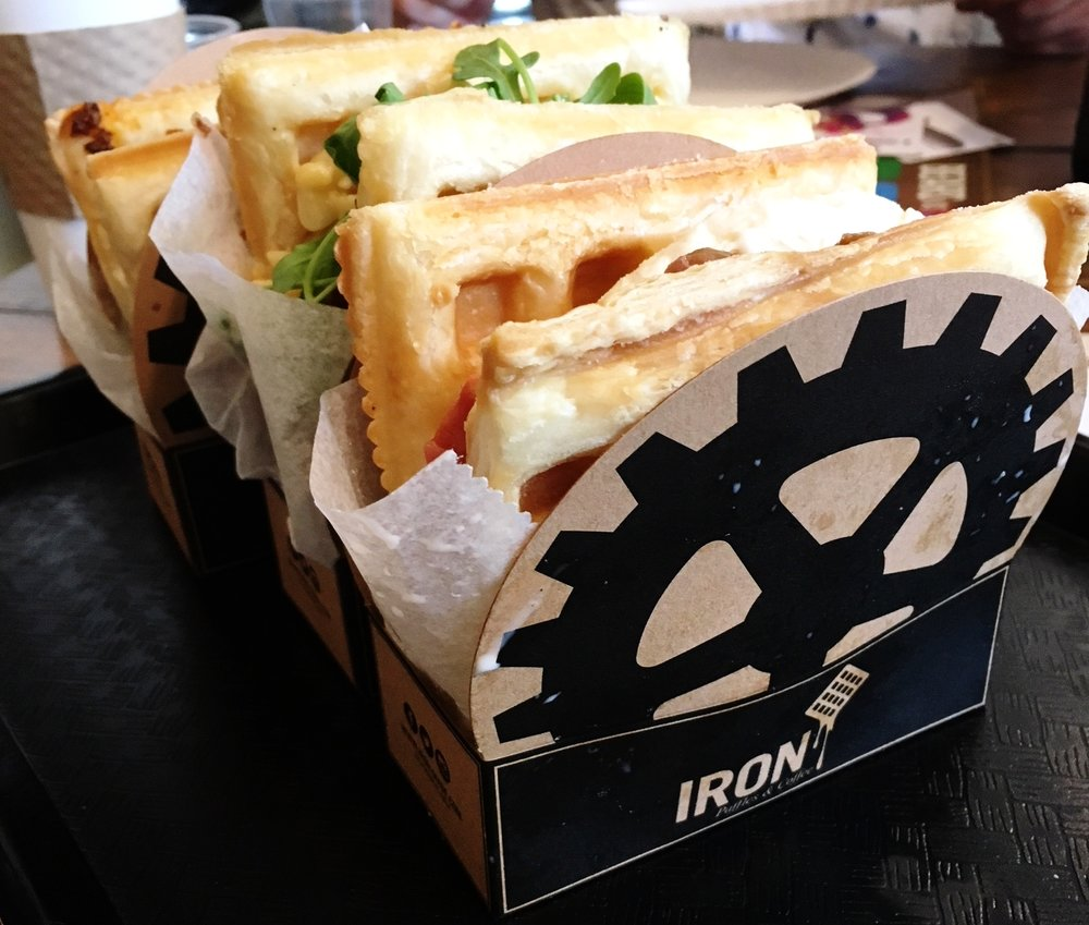 iron paffles review