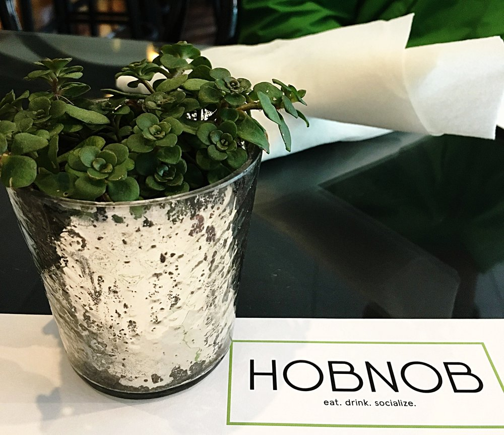 hobnob brunch review