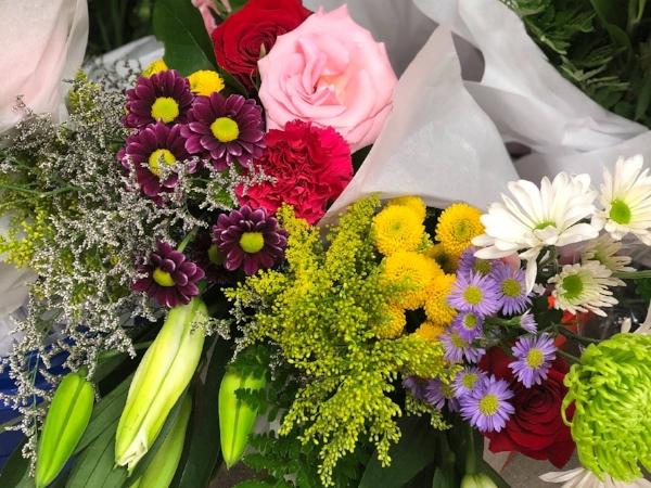 Stranges Florist Richmond