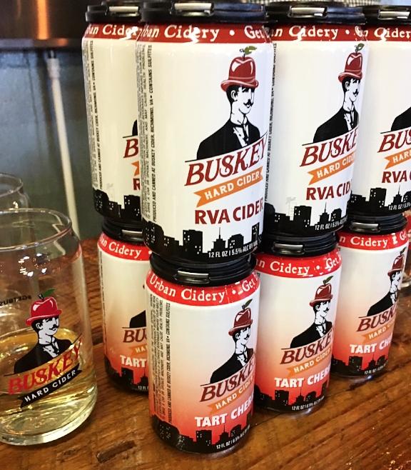 Busky Cider