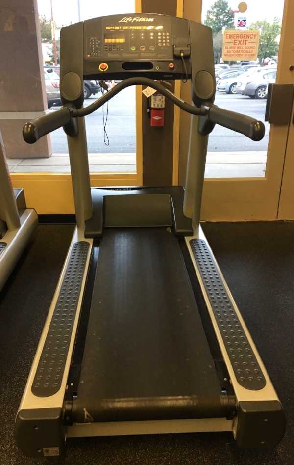 gyms in Richmond
