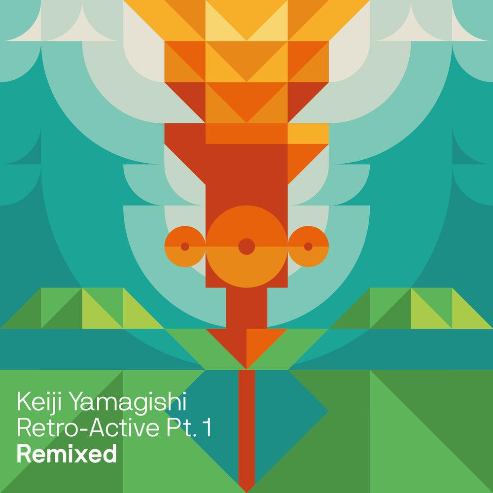 Keiji YamagishiKaleidoscope (CRYSTALBOY Remix) - 10th June 2015