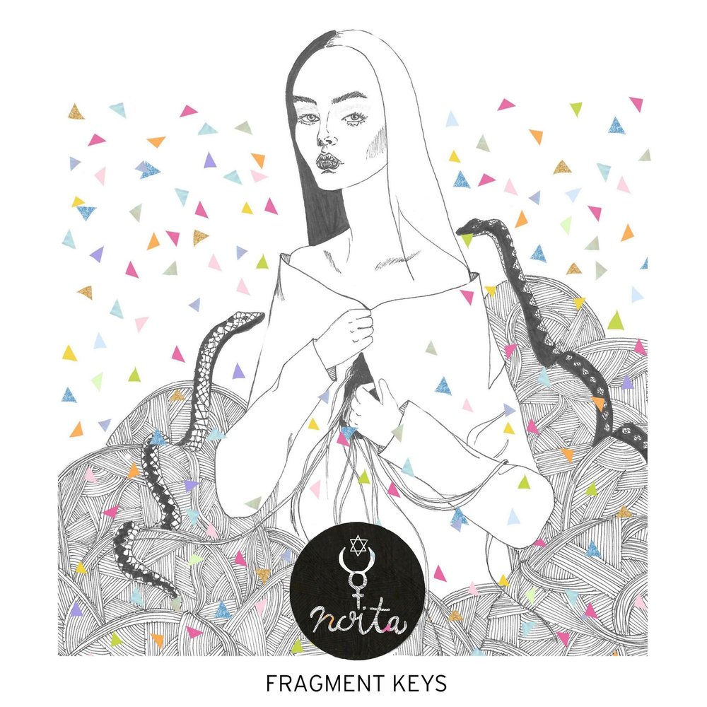 noita Fragment Keys (CRYSTALBOY Remix) - 22nd June 2015