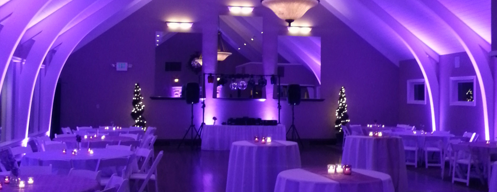Trusted. Trained. Talented.   We Are Wedding Reception Specialists    Get A Quick Quote