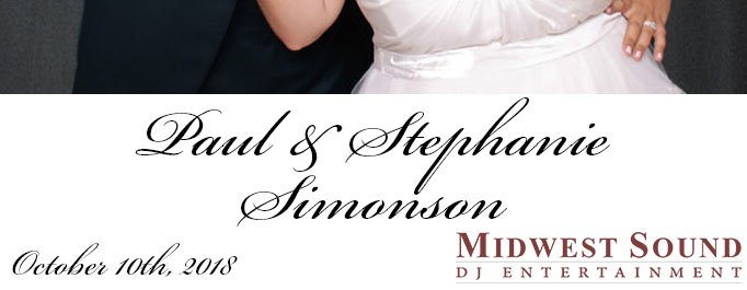 Personalized photo banners - A banner at the bottom of each photo to forever link the fun memories to your event!