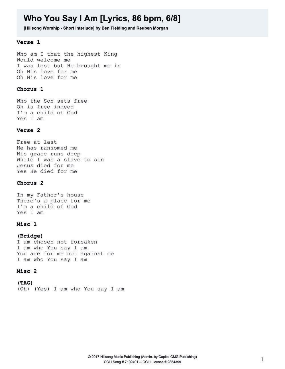 Who-You-Say-I-Am-lyrics.jpg