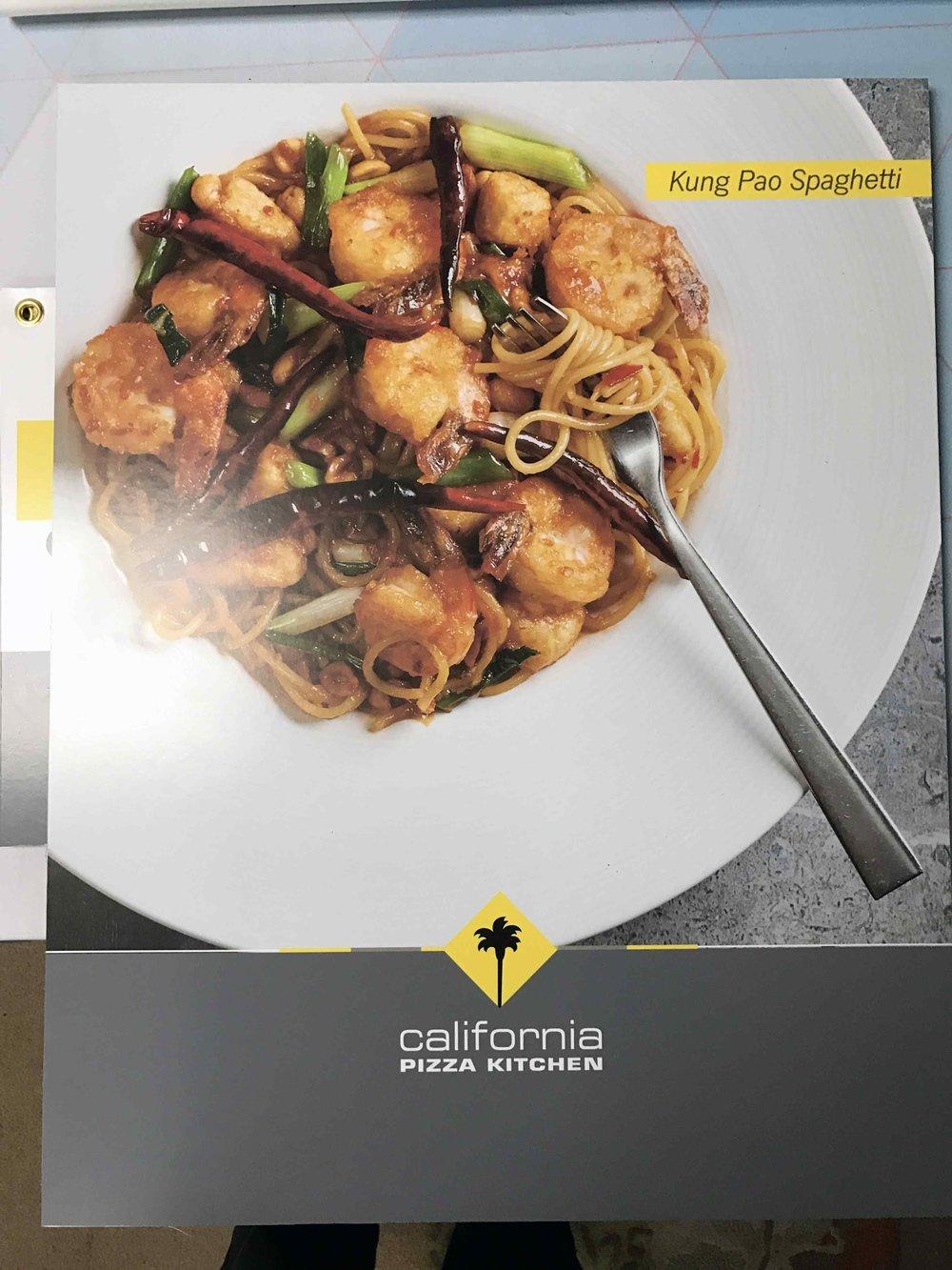 Fome-Cor Menu Boards
