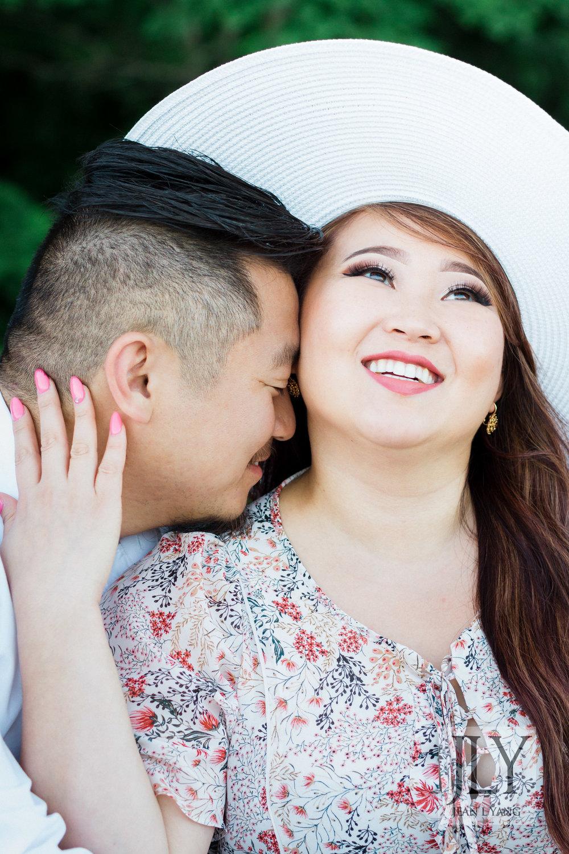 Chue and Mai Boua
