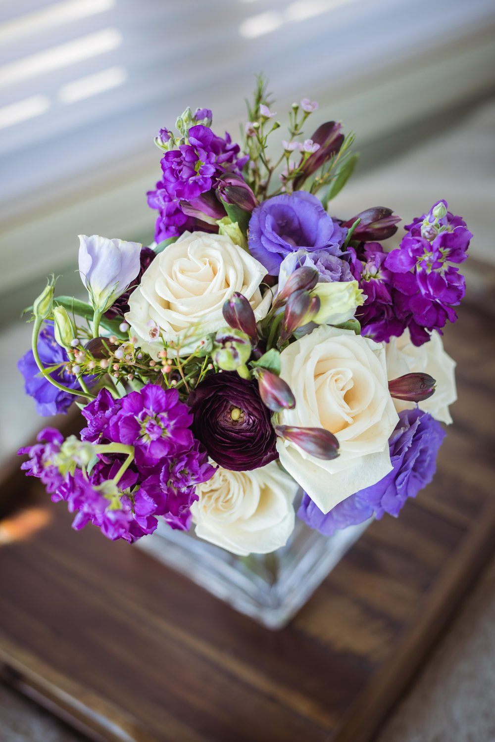 Blush 'n Blossoms Floral Design Gallery