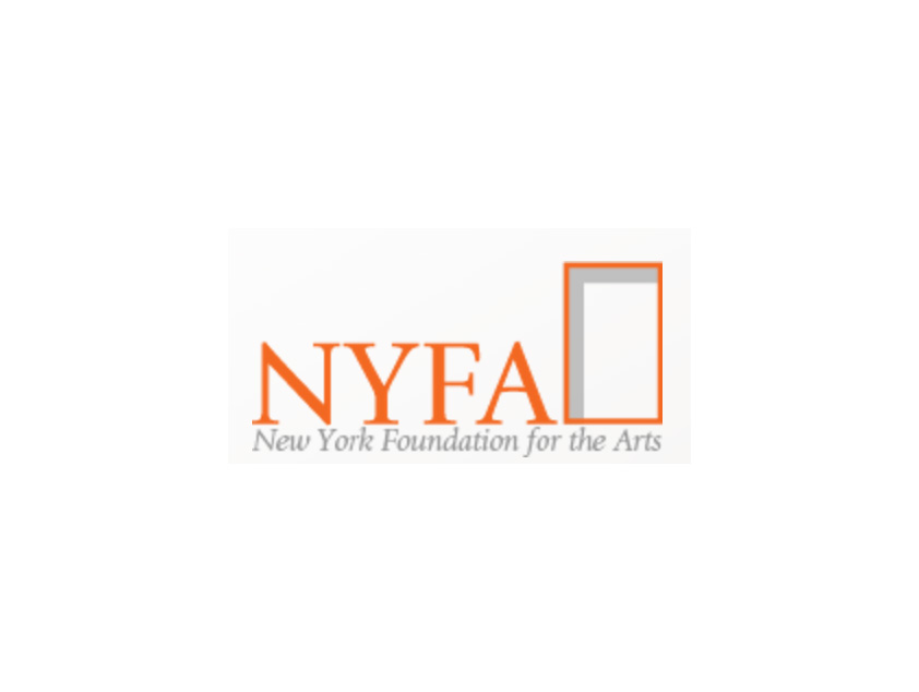 NEW YORK FOUNDATION FOR THE ARTS -
