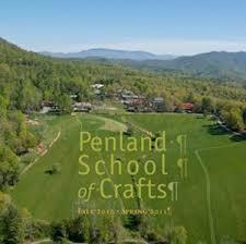 Penland School of Crafts