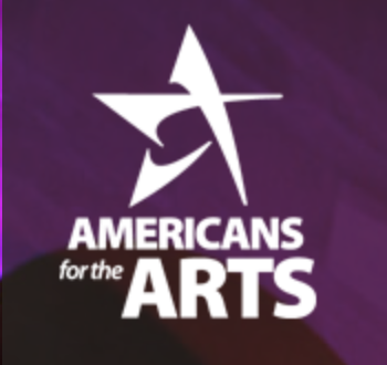 AMERICAN FOR THE ARTS -