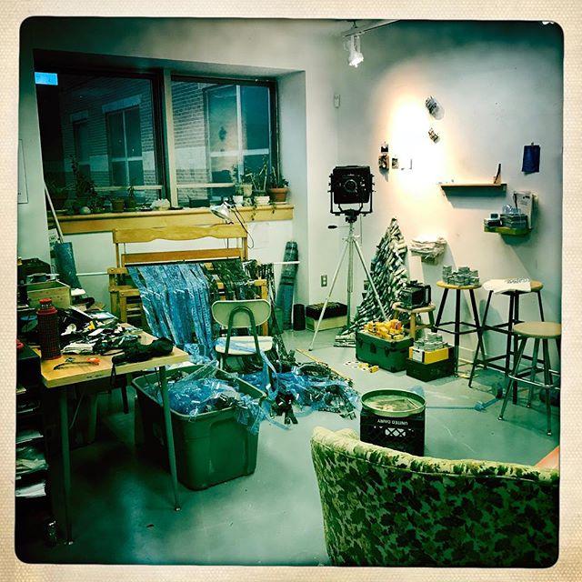 #studio #details , @archetypographia