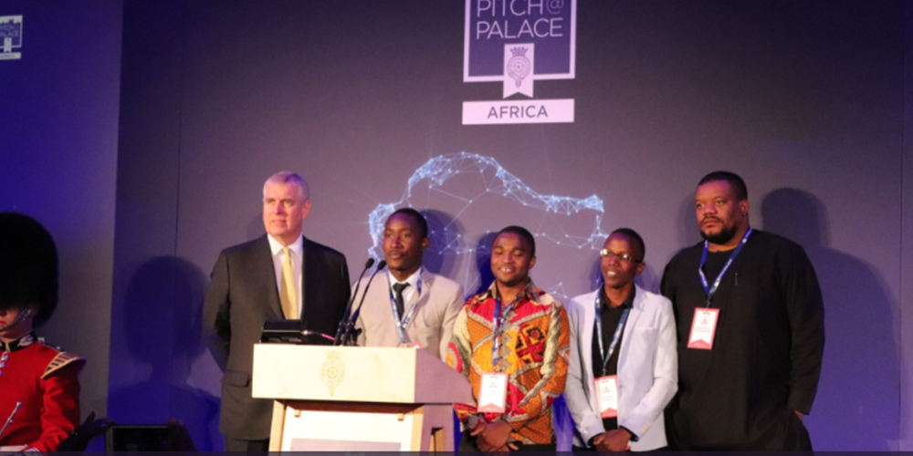 ColdHubs was part of the 16 African entrepreneurs who pitched at St James's Palace as part of Pitch@Palace Africa 2.0.  Pitch@Palace Africa is organized by HRH The Duke of York to encourage African entrepreneurs, to create and implement solutions for Africa's development.  ColdHubs emerged one of the Winners at the pitching contest and was warmly encouraged by HRH Prince Andrew The Duke of York.