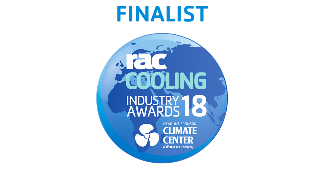 """The Refrigeration and Cooling Magazine (RAC), the leading source of news, information and analysis for the refrigeration and air conditioning industry has shortlisted ColdHubs as a Finalist for its RAC Cooling Industry Awards under the """"International Achievement Category"""". The Cooling Industry Awards recognizes the cooling industry's environmental achievements and its commitment to innovation.  For over a century, RAC has provided decision makers with unrivalled coverage of the latest technical innovations that drive the refrigeration and air conditioning sector."""