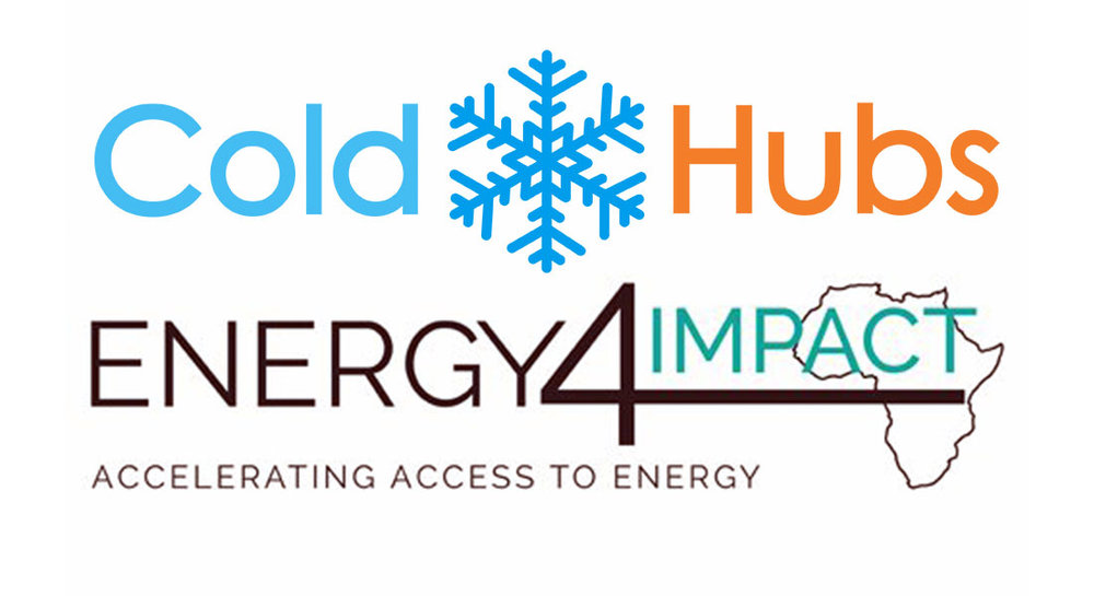 ColdHubs is now Finalist for the Global LEAP Off-Grid Cold Chain Challenge (OGCCC), being organized by the UK Department for International Development (DFID).   The international competition was to identify and promote the most energy-efficient, sustainable and cost-effective technologies that can meet the cold storage requirements for fresh fruits, vegetables, and dairy products, an area ColdHubs is pioneer and market leader. Fourteen expert judges evaluated 28 entries based on financial viability, potential end-user impact, understanding of the product's target market, and overall sustainability. Showing significant geographical diversity, the OGCCC received entries from 12 countries across five continents. OGCCC will now conduct a technical testing any ColdHub, operating in the market or farm cluster  Read More