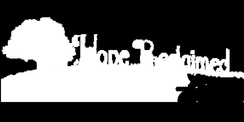 HOPE RECLAIMED