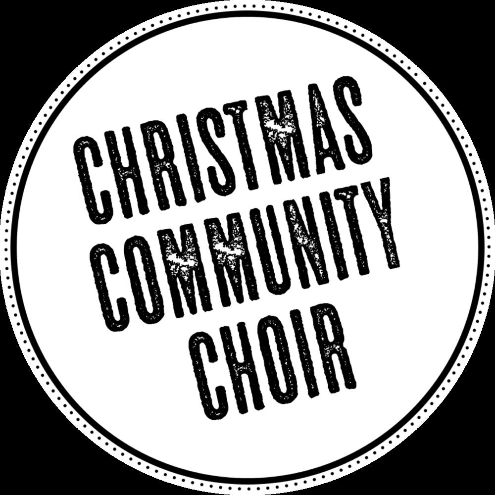 CHRISTMAS COMMUNITY CHOIR