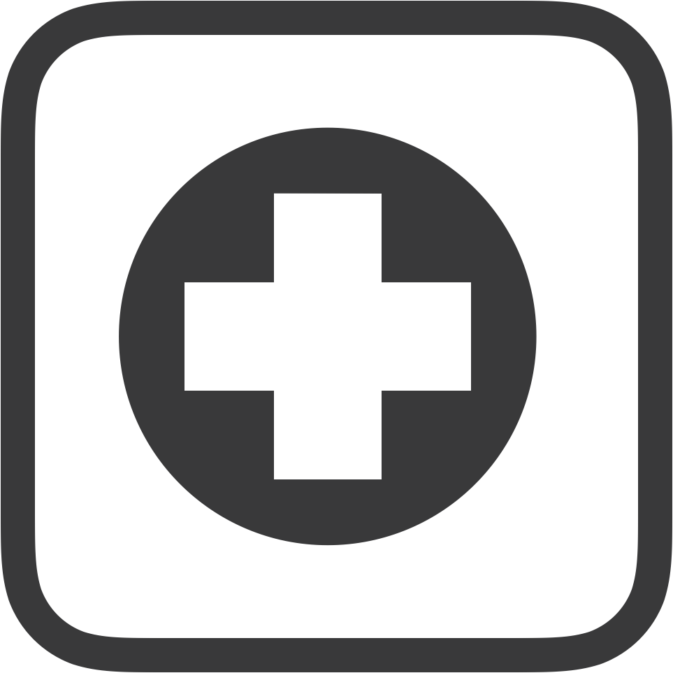 Physical healing symbol.png