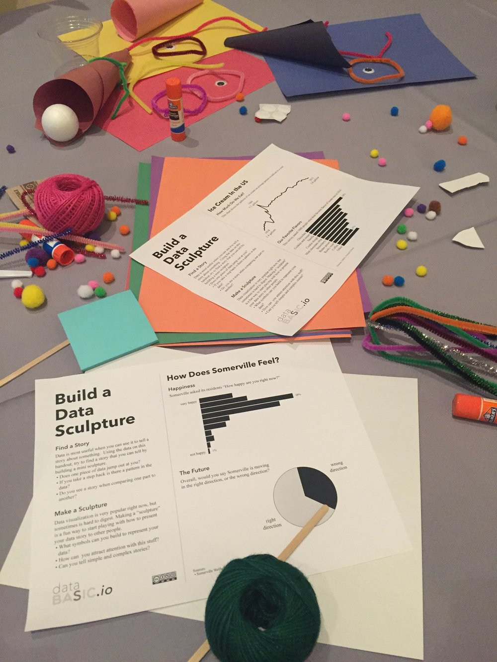 building sculptures to tell a simple data story.JPG