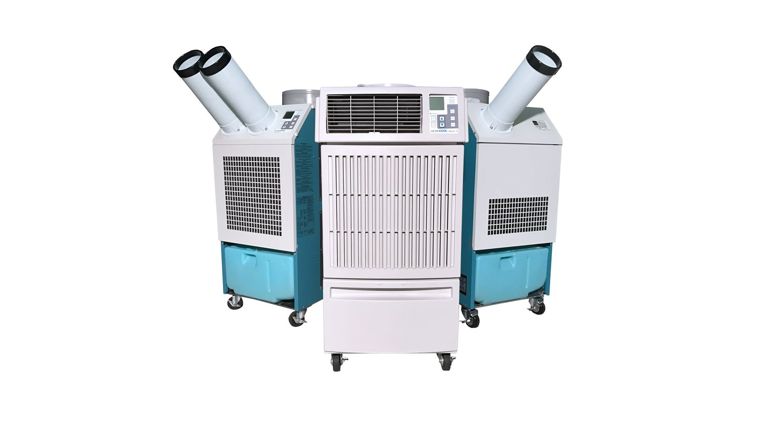 Air Conditioner Rental >> Portable Air Conditioners Movincool Spot Cooler Rental Air