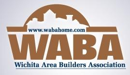 We are Proudly Associated with the Wichita Area Builders Association