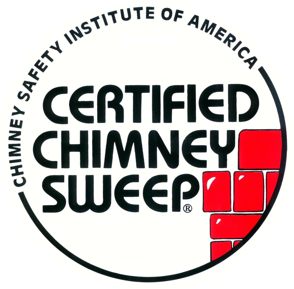 Click on the Link above for valuable information from the Chimney Safety Institute of America