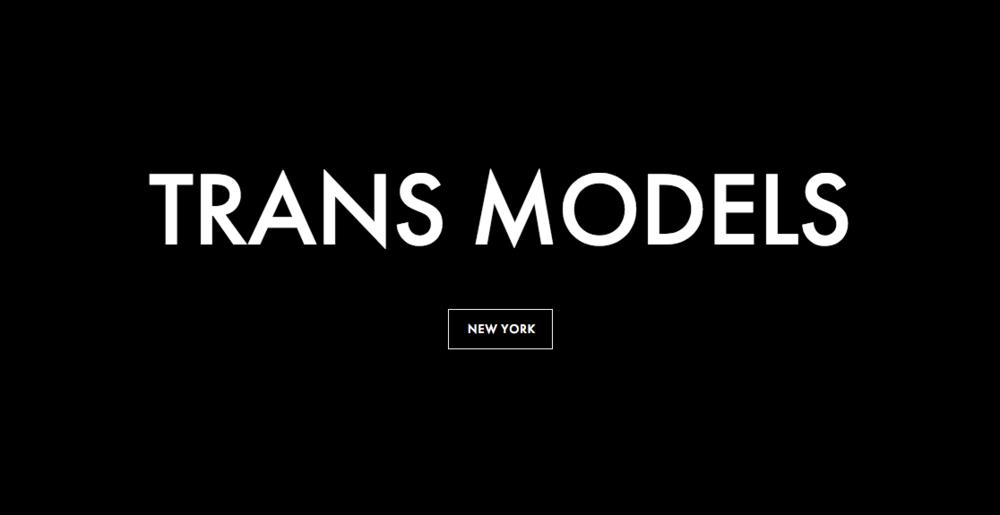 TRANS MODELS