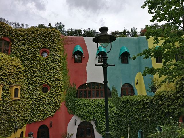 Thanks to my good friend @sho_altmed, I got to visit the Ghibli Museum in Mitaka today. Definitely a bucket list item.