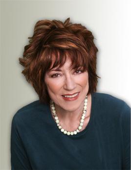 Dr. Adele Scheele