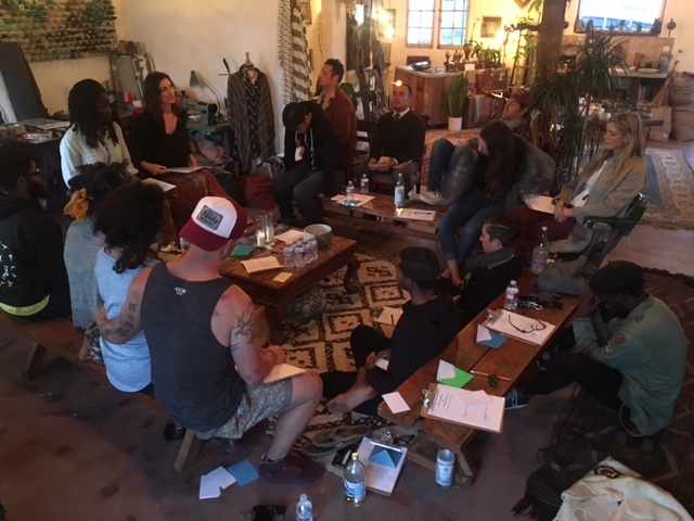 Awakening Workshop: March 29th 2016 in Venice Beach, California