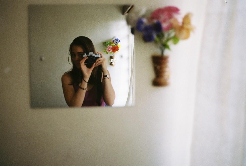 Self, Dar es Salaam
