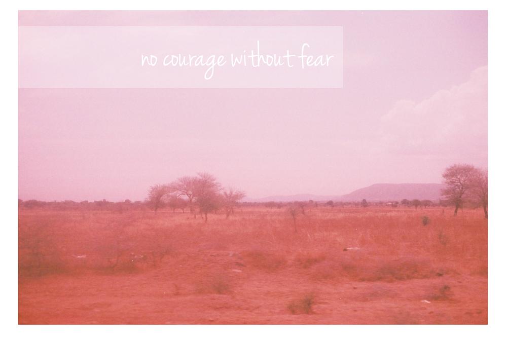 nocourage