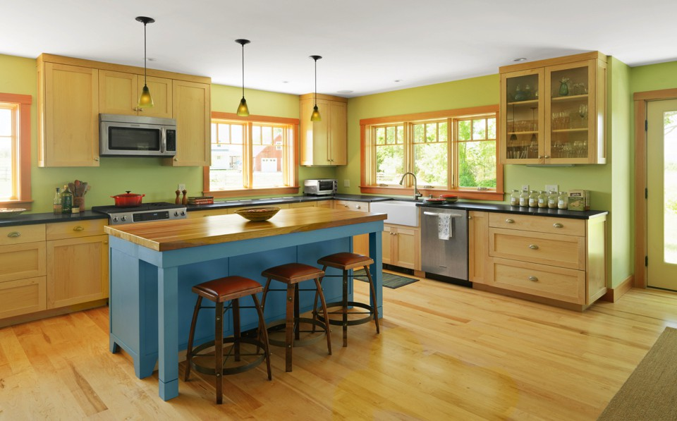Charlotte Modern Farmhouse kitchen.jpg