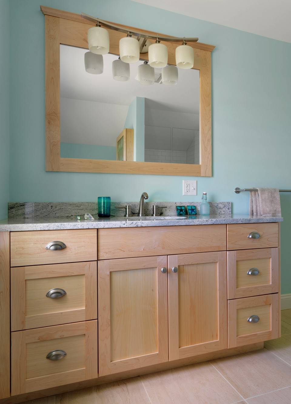 Charlotte Modern Farmhouse Bath sink.jpg