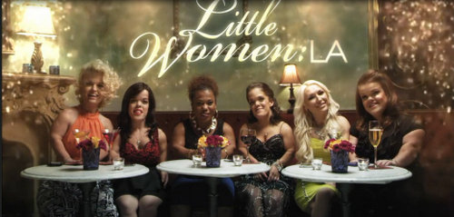 Little Women: LA - Executive Producer