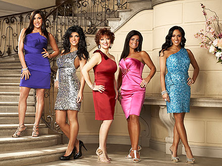 Real Housewives of New Jersey - Co-Executive Producer