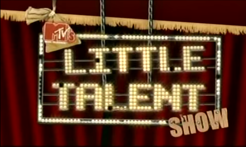 Little Talent Show - Producer/Director