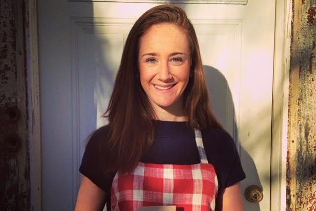 Michelle from Kitchen Millie