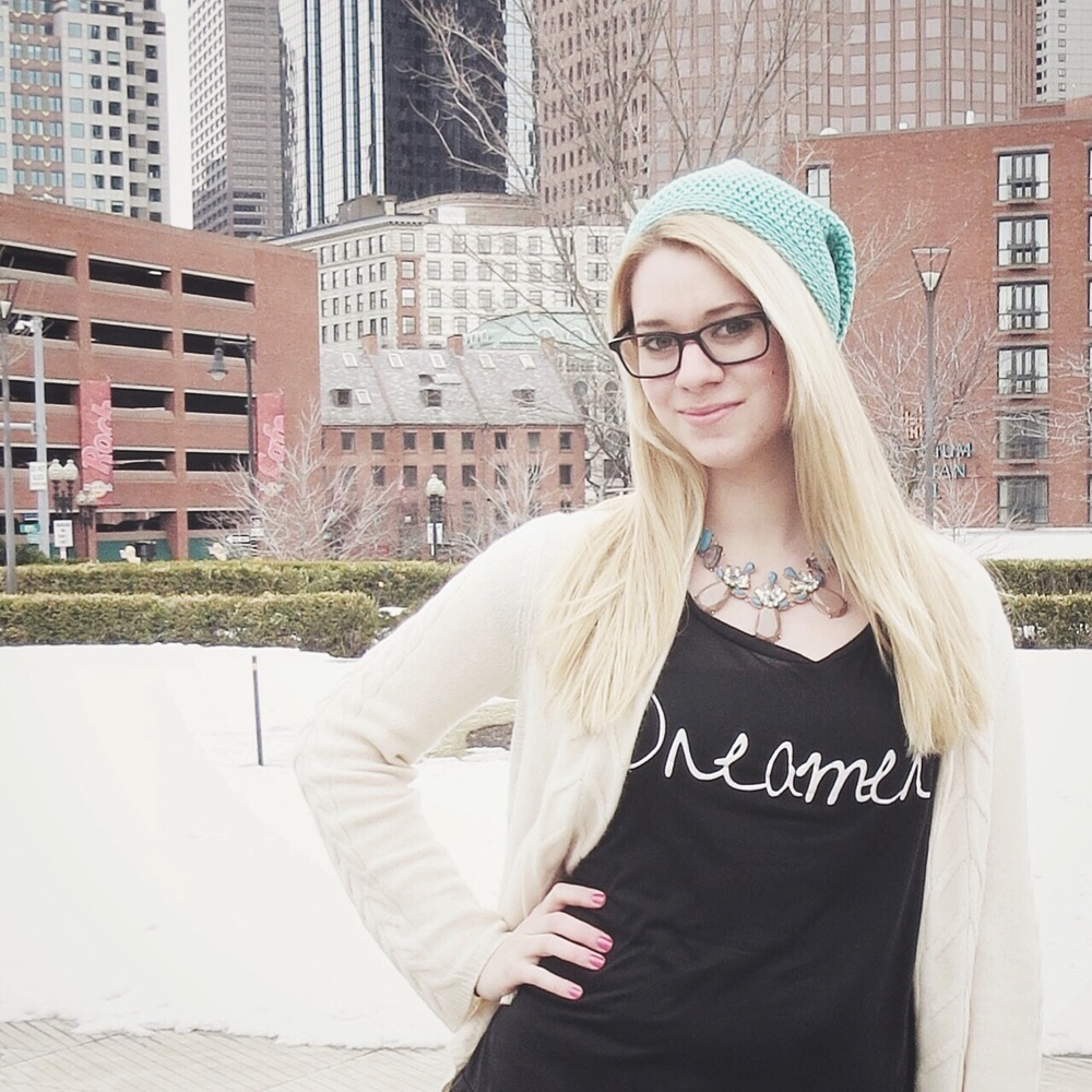 Lianna from Salem Style
