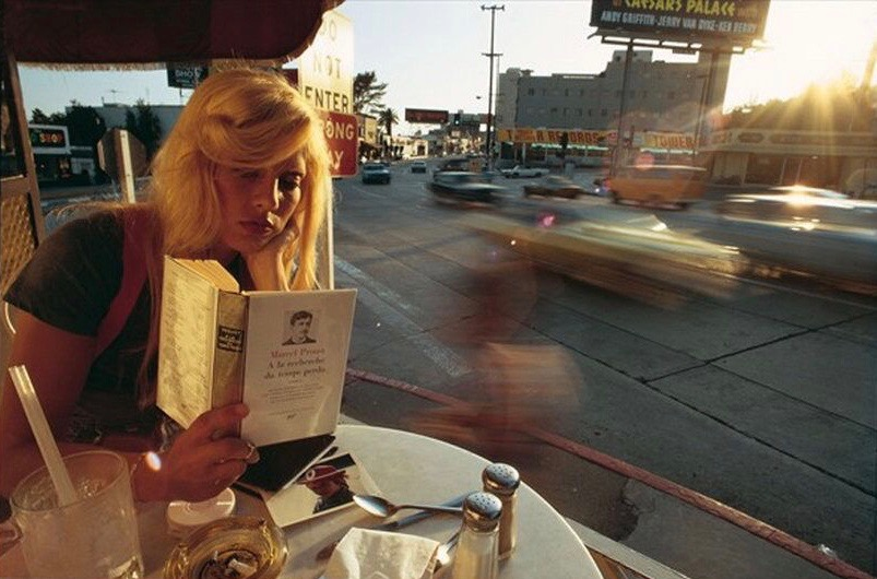 LADY Reads