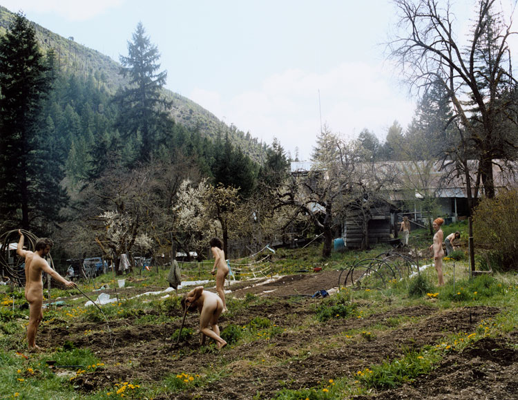 Black Bear Ranch. Photo: Justine Kurland