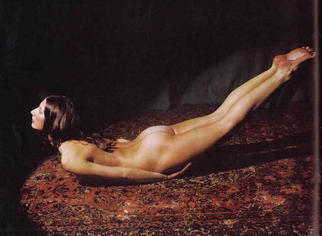 Free Bird and the Downward Dog: In Defense of Naked Yoga