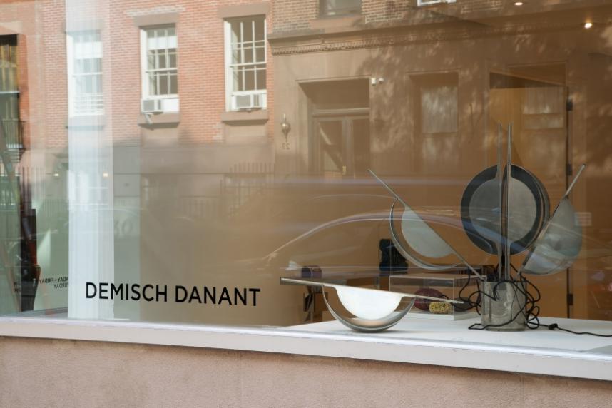 NYC: Demisch Danant Gallery