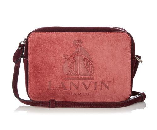 LADY Likes: The Nomad Bag